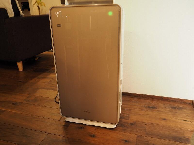 EP-MVG90 空気清浄機